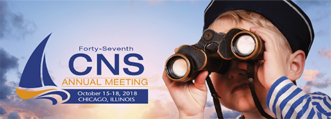 CNS 2018: 47th Annual Meeting of the Child Neurology Society